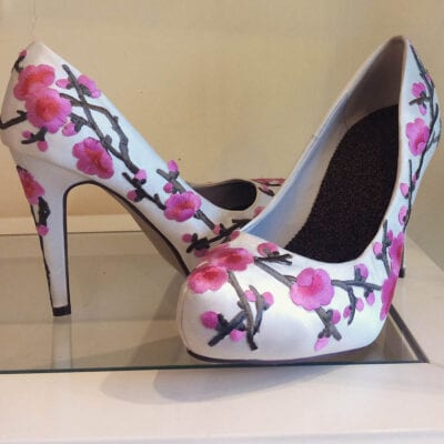 Milly J Shoes Bridal Shoes 4