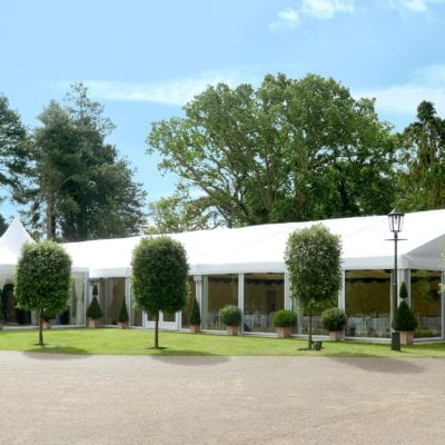 thursford wedding venue
