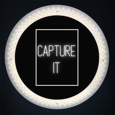 CAPTURE It 7