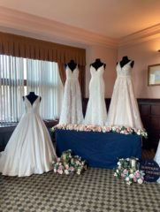Dunston Hall Wedding Show 2021 September 1
