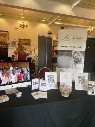 Dunston Hall Wedding Show 2021 September 11