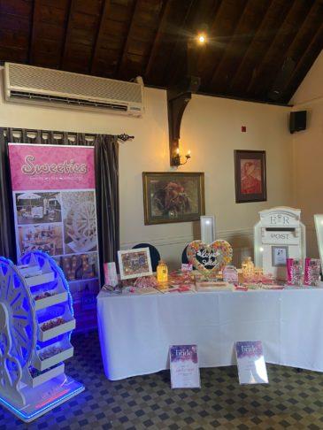 Dunston Hall Wedding Show 2021 September 12