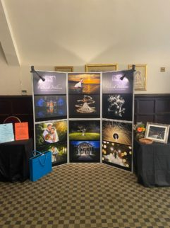 Dunston Hall Wedding Show 2021 September 16