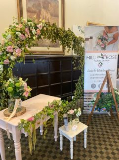 Dunston Hall Wedding Show 2021 September 2