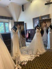 Dunston Hall Wedding Show 2021 September 20