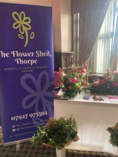 Dunston Hall Wedding Show 2021 September 3