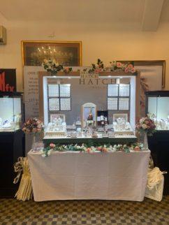Dunston Hall Wedding Show 2021 September 31