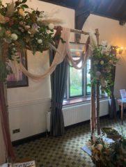 Dunston Hall Wedding Show 2021 September 8